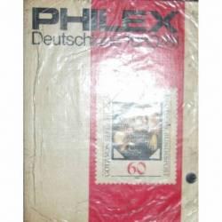 PHILEX DEUTSCHLAND 1980/81
