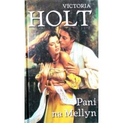 VICTORIA HOLT PANI NA MELLYN