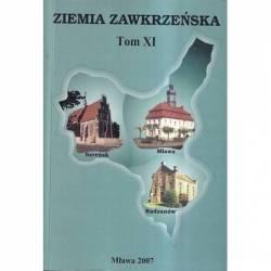 ZIEMIA ZAKRZEWSKA - TOM XI