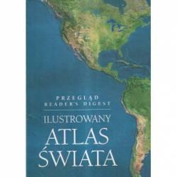 ILUSTROWANY ATLAS ŚWIATA...
