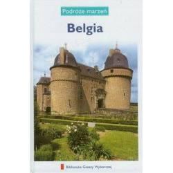 PODRÓŻE MARZEŃ - BELGIA