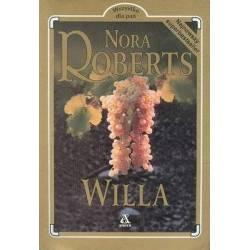 WILLA - NORA ROBERTS