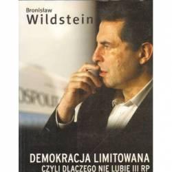DEMOKRACJA LIMITOWANA -...