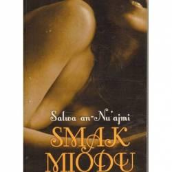 SMAK MIODU - SALWA AL-NU'AJMI