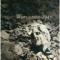 WARSZAWA 1945 - LEONARD...