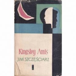 JIM SZCZĘŚCIARZ - KINGSLEY...