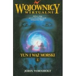 WOJOWNICY WIRTUALNI - YUN I...