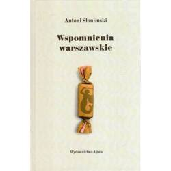 WSPOMNIENIA WARSZAWSKIE -...