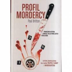 PROFIL MORDERCY - PAUL BRITTON
