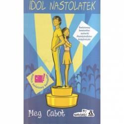 IDOL NASTOLATEK - MEG CABOT