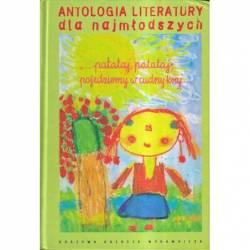 ANTOLOGIA LITERATURY DLA...