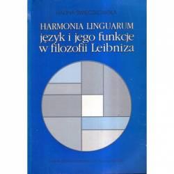 HARMONIA LINGUARUM - HALINA...