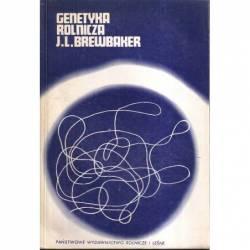 GENETYKA ROLNICZA - BREWBAKER