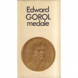 MEDALE - EDWARD GOROL