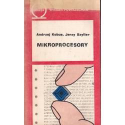 MIKROPROCESORY - KOBUS,...