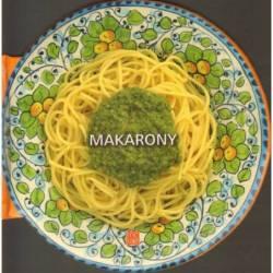 MAKARONY - CARLA BARDI