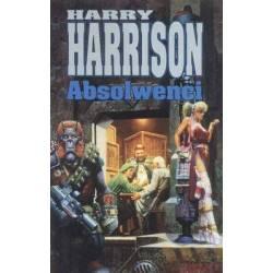 ABSOLWENCI - HARRY HARRISON