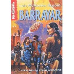 BARRAYAR - LOIS MCMASTER...