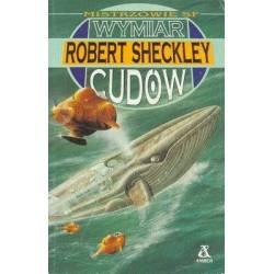 WYMIAR CUDÓW - ROBERT SHECKLEY