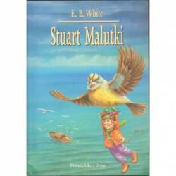 STUART MALUTKI - E. B. WHITE