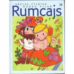 RUMCAJS - VACLAV CTVRTEK,...