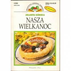 NASZA WIELKANOC - JOLANTA...