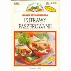 POTRAWY FASZEROWANE - HANNA...