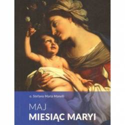 MAJ MIESIĄC MARYI - STEFANO...
