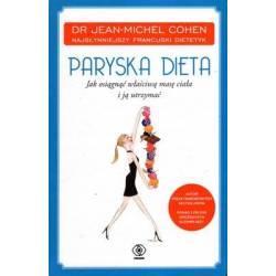 PARYSKA DIETA - JEAN-MICHEL...