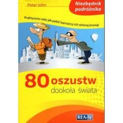 80 OSZUSTW DOOKOŁA ŚWIATA -...