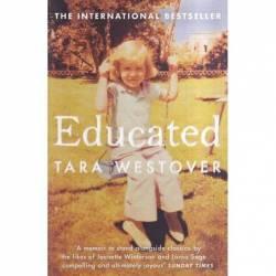 EDUCATED - TARA WESTOVER