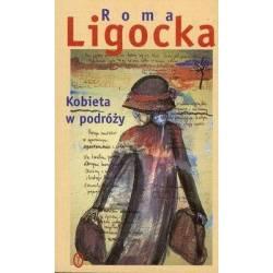 KOBIETA W PODRÓŻY - ROMA...