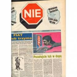 NIE ROCZNIKI 1995 -...