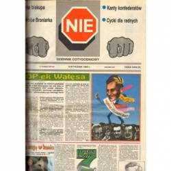 NIE ROCZNIKI 1994 -...