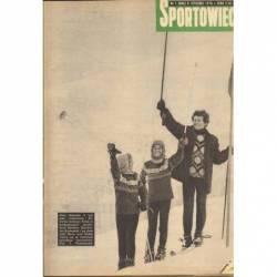 SPORTOWIEC 1970 - ROCZNIK...