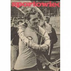 SPORTOWIEC 1972 - ROCZNIK...