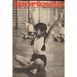 SPORTOWIEC 1971 - ROCZNIK...
