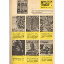 KOBIETA I ŻYCIE 1970 -...