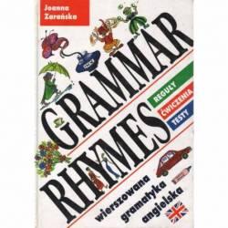 GRAMMAR RHYMES - JOANNA...