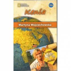 KENIA - MARTYNA WOJCIECHOWSKA