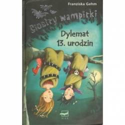 SIOSTRY WAMPIRKI DYLEMAT 13...