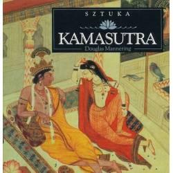 KAMASUTRA - DOUGLAS MANNERING