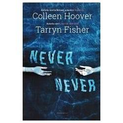 NEVER NEVER - TARRYN...