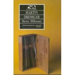 MARTIN DRESSLER - STEVEN...