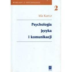 PSYCHOLOGIA JĘZYKA I...