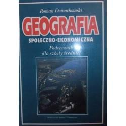 DOMACHOWSKI GEOGRAFIA...