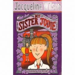 MY SISTER JODIE -...