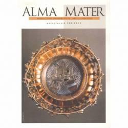 ALMA MATER - MIECIĘCZNIK UJ...