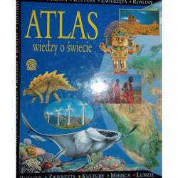 PARKER MORGAN STEELE ATLAS...