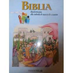 BIBLIA ILUSTROWANA DLA...